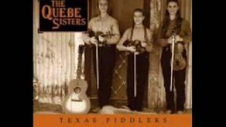 The Quebe Sisters - San Antonio Rose (HQ)