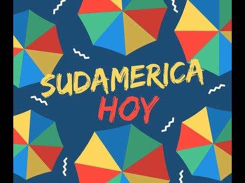 Sudamerica Hoy Puntata 9/11