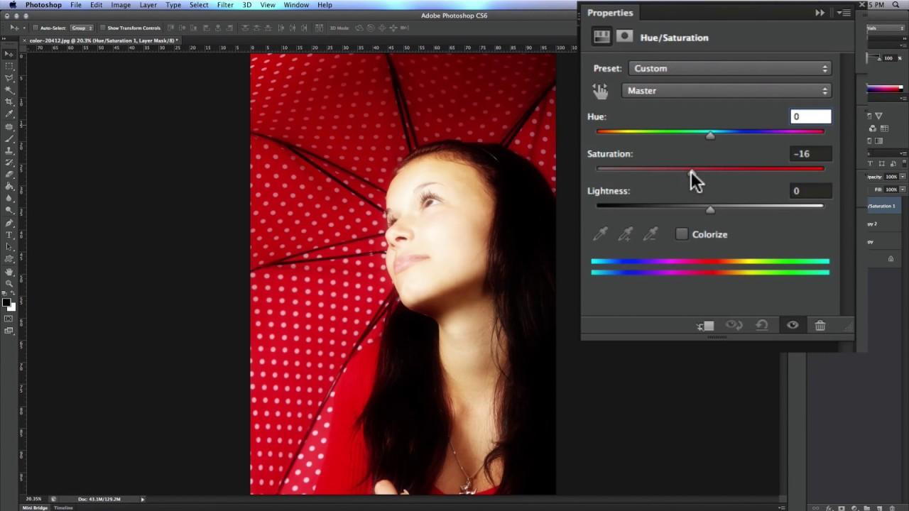 Glamour glow tutorial in adobe photoshop cs6 youtube glamour glow tutorial in adobe photoshop cs6 baditri Images
