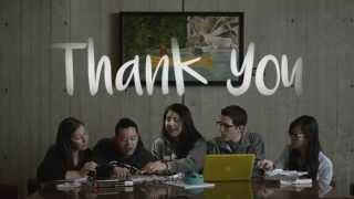 SFU Donor Thank You Video thumbnail