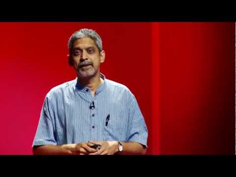 Mental health for all, by all: Vikram Patel at TEDxGateway