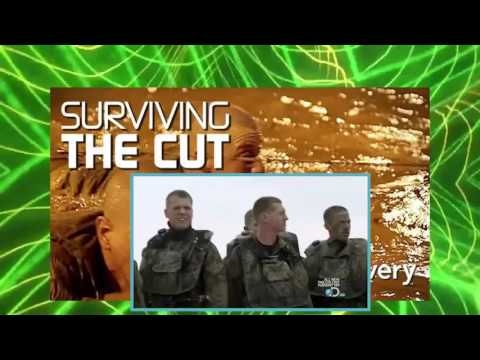 Surviving the Cut Marine Recon