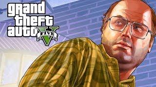GTA 5 (Grand Theft Auto V) | Gameplay Walkthrough Part 4 - ! (PS4 Pro)