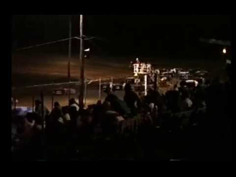 1988 World of Outlaws Late Models at Lebanon I-44 Speedway Feature