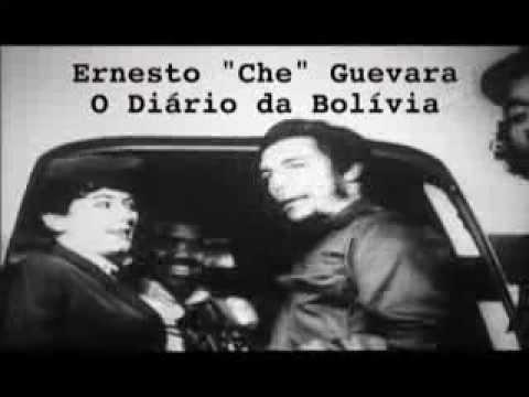 """Ernesto """"Che"""" Guevara - O Diário da Bolívia"""