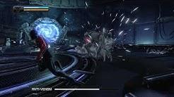 Spider-Man 2099 Vs  Anti Venom | Spider-Man Edge of Time