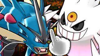 Pokémon Let's Go Competitive Metronom Battle | Raizor
