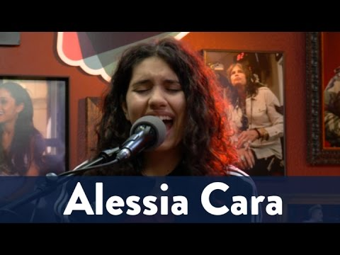 Alessia Cara - I'm Yours [Acoustic] | KiddNation...