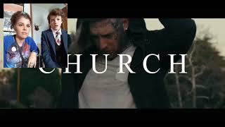 Tom MacDonald church. reaction video with my mom.