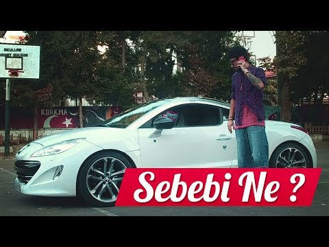 Neon - Sebebi Ne ft. Redar (Official Video)