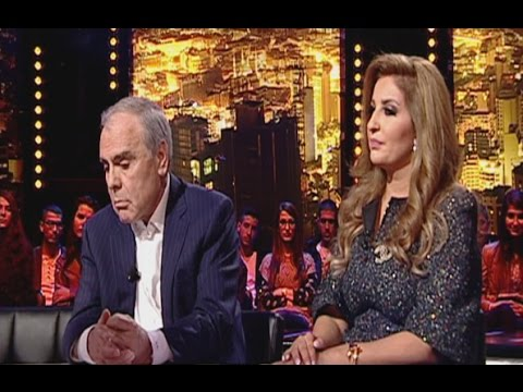 Talk Of The Town - 26/03/2015 - Episode 5 - حديث البلد