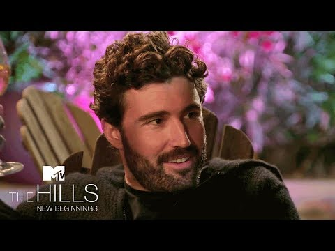 Audrina's Blind Date (Bonus Scene)   The Hills: New Beginnings from YouTube · Duration:  3 minutes 18 seconds