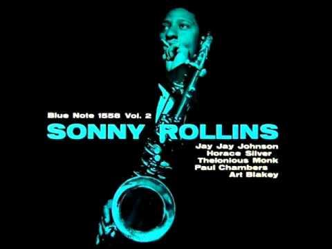 Sonny Rollins Quintet - Why Don't I?