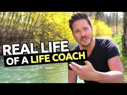 Real Life Of a Life Coach