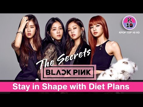 😮-blackpink-members-share-tips-to-stay-in-shape-with-diet-plans