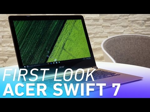 Acer Swift 7 | Philippine Price | Features | Review | Unboxing