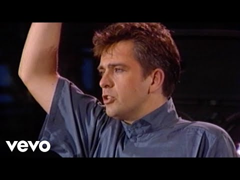 Peter Gabriel - Shock The Monkey (Live)