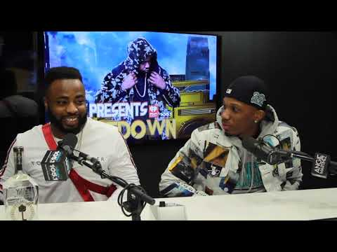 EmEz - Jay Sparrow On Signature Series & How Artist Get Paid To Perform!
