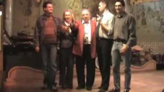 Φλωρεντης - Χαιρετισμος στο retromaniax.gr