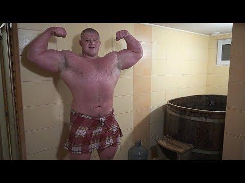 ГИГАНТ ИЗ УКРАИНЫ! 187 кг! Павел Наконечный
