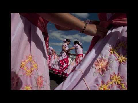 The World: The women of Mexican rodeo on YouTube