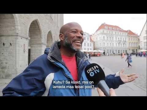 Flat Earth Globe Lie Tour: Estonia - Dave Murphy✅ thumbnail