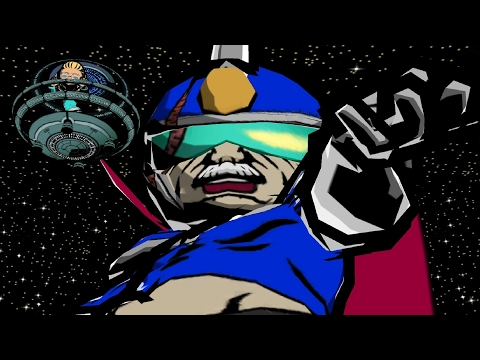 Viewtiful Joe: Captain Blue Final Boss Fight and Ending (4K 60fps)