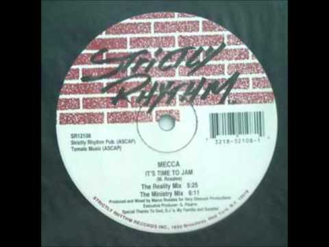 Mecca - A2 It's Time To Jam (The Ministry Mix).wmv