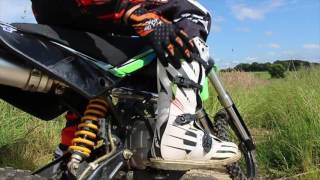 125 YX - CROSS, WHEELING & ENDURO - SUMMER 2K16