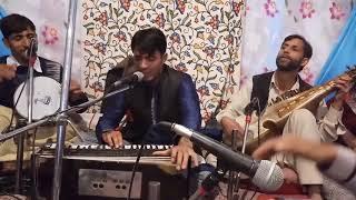 Yaqoob buran new heart touching song at tangmarg wasan