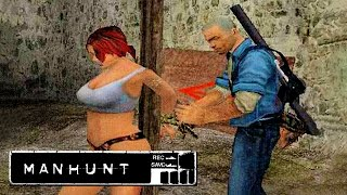 Manhunt - Gameplay Walkthrough - Scene #7: Strapped for Cash