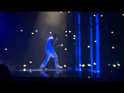 Drake - All Me live in Amsterdam