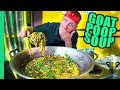SHOCKING Filipino Foods! Full EXOTIC Filipino Food Tour In Davao, Philippines!