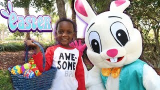 SUPER SIAH OFFICIAL EASTER BUNNY SONG