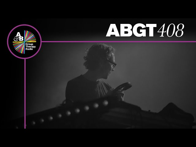 Group Therapy 408 with Above & Beyond and Marsh