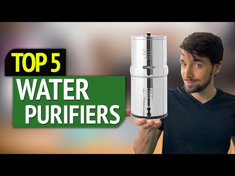 top-5:-best-water-purifiers-2019