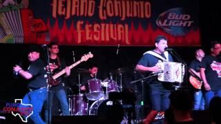 Ruben Vela Jr y Su Conjunto- Coco Rayado 2015 TCF