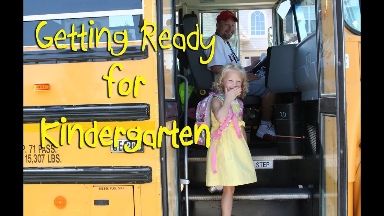 maxresdefault - Is My Child Ready For Kindergarten