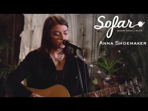 Anna Shoemaker - Liquor Store | Sofar NYC