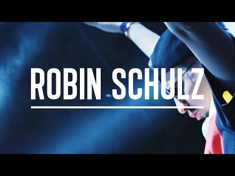 ROBIN SCHULZ – MIAMI MUSIC WEEK 2018 (UNFORGETTABLE)