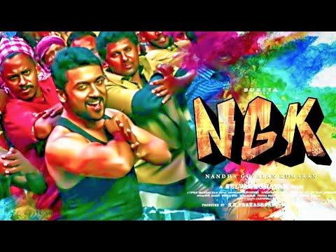 NGK Song Shooting Massive Update | Suriya | Rakul Preet Singh | Selvaraghavan | Yuvan