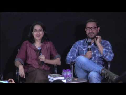 EVENT UNCUT: Aamir Khan At The Launch Of Akshay Manwani's Book 'Music, Masti, Modernity...'