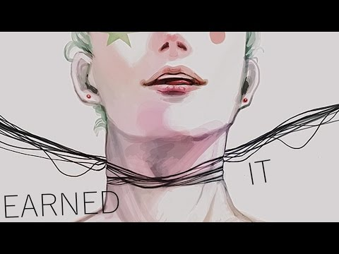 Nightcore - Earned It [Deeper Version]