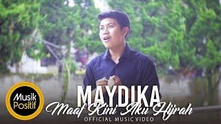 Maydika - Maaf Kini Aku Hijrah ( Official Music Video)