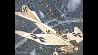 """Österreichischer Militärmarsch """"Fliegermarsch"""""""