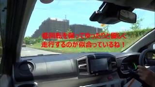 ダイハツ新型ミラ イース(X