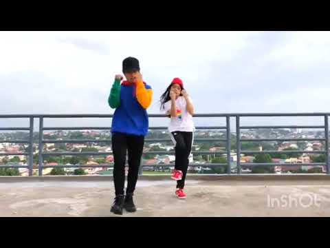 Ranz And Niana | Great Day Dance | Mirrored + 50% Slowed