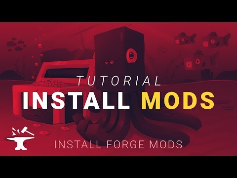 How To Install Minecraft Mods On Your Server