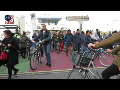 Amsterdam Ferries