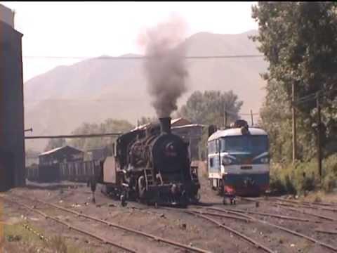 China - Nanpiao Diesels 2004